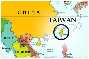 Why is Taiwan Important? – OFTaiwan