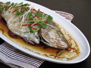 steamedfish
