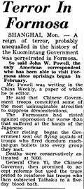 Terror_In_Formosa_(The_Daily_News,_Perth,_1947)