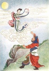 HouYi Chang'E