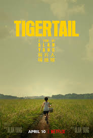 Tigertail (film) - Wikipedia